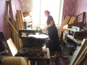 sur.20 Marina Virsaladze-Trushelevi