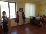 ქალთა სკოლის კურსდამთავრებულთა რეკისტრაცია დასაქმების საიტზე worknet.gov .ge